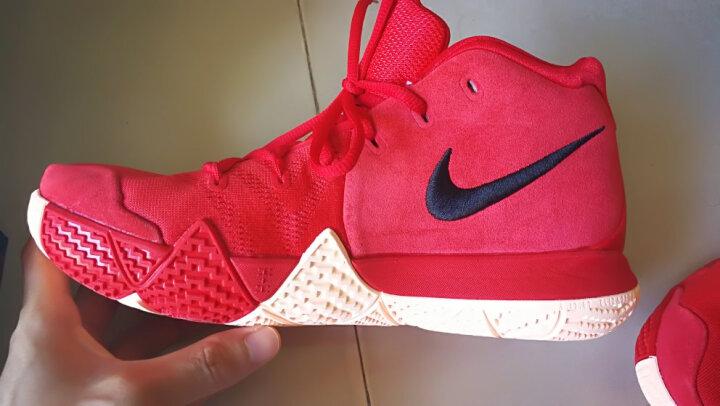 耐克 Nike 欧文4代黑白943807-002鸳鸯篮球鞋AJ1691-900 943807-005 39 晒单图