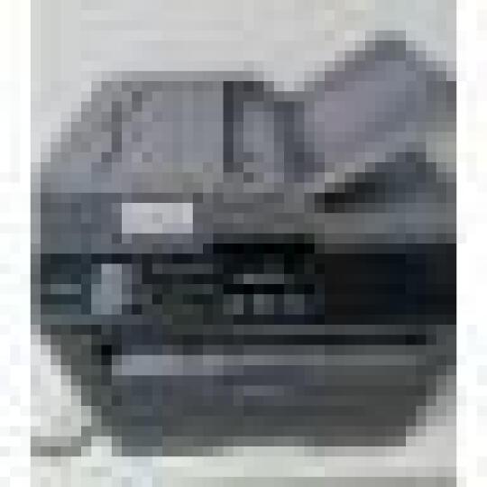 兄弟(brother) 黑白激光家用办公 打印 复印 扫描 传真多功能 一体打印机 MFC-7360四合一 晒单图