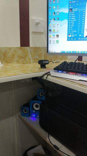 罗技(Logitech) 高清晰网络摄像头 台式机笔记本电脑视频摄像头 C170 晒单图