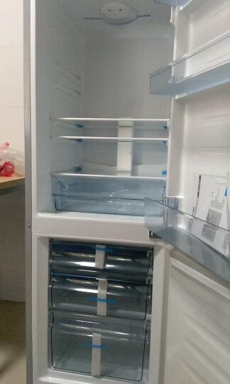 容声(Ronshen) 172升 双门冰箱小型一键速冻 经济实用两门 BCD-172D11D 晒单图