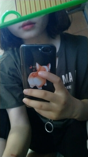 魅可(M.A.C)MAC魅可女士口红唇膏唇彩唇釉 Aim for gorgeous16年新色 晒单图