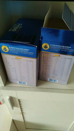 美素佳儿(Friso)金装儿童配方奶粉 4段(3岁以上至6岁适用)1200克(荷兰原装进口) 晒单图