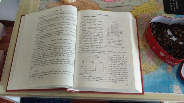 现代化净水厂技术手册 晒单图