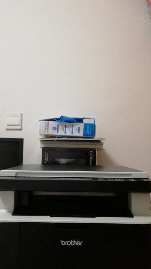 兄弟DCP-1618W 黑白激光打印机一体机多功能A4无线手机平板电脑wifi网络打印身份证复印扫描 官方标配 注册3年保 晒单图