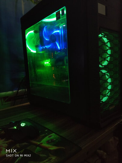 NVIDIA 英伟达 TITAN V 泰坦X Pascal帕斯卡Xp专业图形GPU高端游戏显卡皇 TITAN Pascal  XP 星战绿色 晒单图