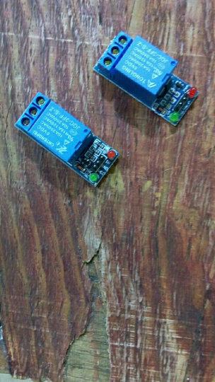 3C-GO 新款 1路继电器模块 5V高电平触发 继电器扩展板 晒单图
