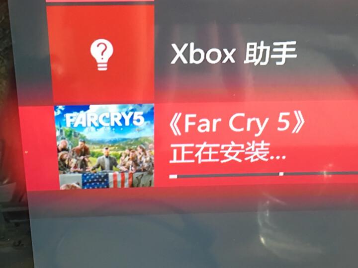 现货当天发 微软XBOXONE /ONE S/ONE X正版实体光盘 射击类游戏 光环战争2 中文版 晒单图