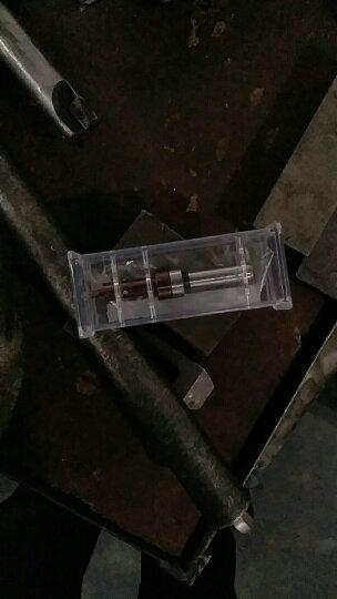 精密无磁分中棒防磁陶瓷 光电鸣音式镀钛 不导磁寻边器 对刀仪偏心分中棒 6号-无磁分中棒 晒单图