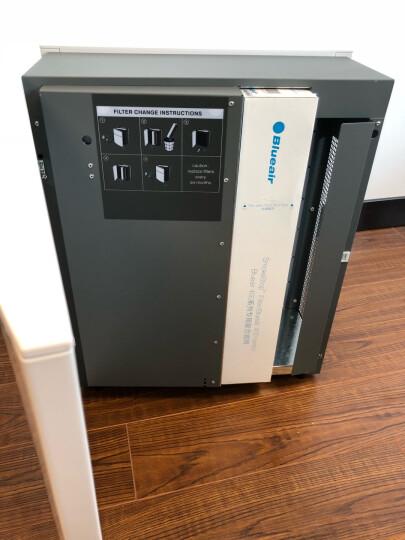 布鲁雅尔Blueair空气净化器410B 家用客厅卧室办公室内静音 去除甲醛 除菌 除雾霾 除烟 除尘 除花粉二手烟 晒单图