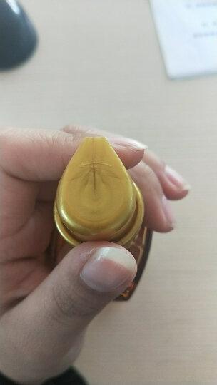欧莱雅(LOREAL)奇焕润发精油护发素两支惠选套装(小金瓶+小红瓶+旅行装赠品)(赠品随机发货) 晒单图
