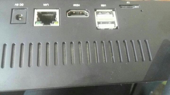 品铂(PIPO) X10 pro 10.8英寸触摸屏迷你一体机小电脑WIN10安卓双系统4+64GB 黑色 标配+套餐二 晒单图