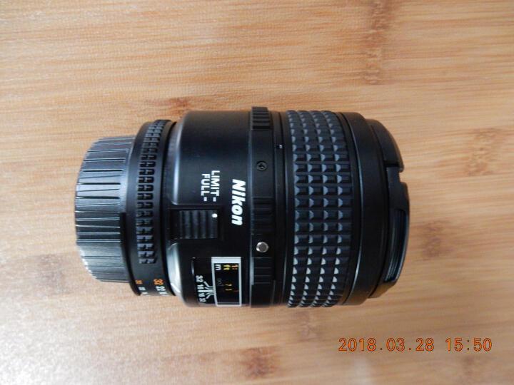 尼康 Nikon AF-S 尼克尔 105mm f/1.4E ED 镜头 晒单图
