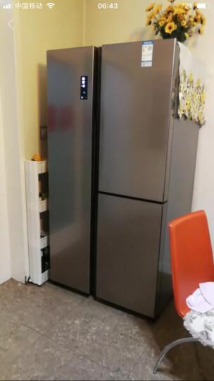 【二手99新】未使用 容声 BCD-559WKS1HPGA 三开门变频多门T型电冰箱家用 与新机无异 晒单图