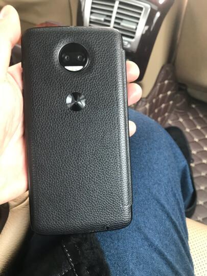 摩托罗拉 motorola z 2018 6G+128G 模块化手机 黑色 移动联通电信4G手机 双卡双待 晒单图