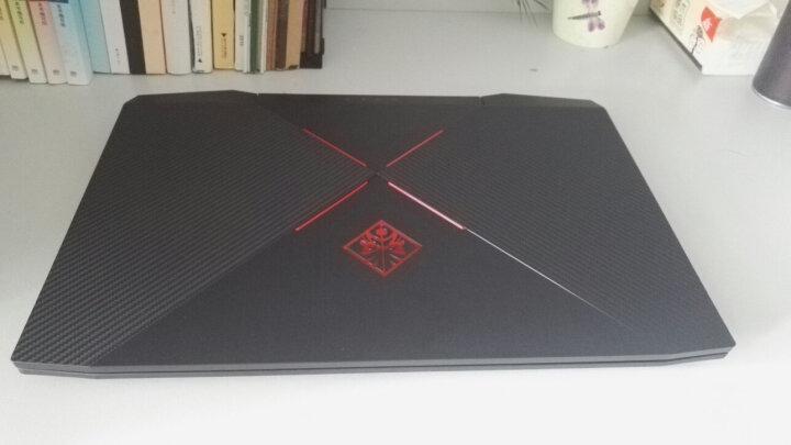 【分期用】暗影精灵III代 15.6英寸游戏本(i5-7300HQ 8G 128GSSD+1T GTX1050Ti 4G独显 IPS FHD) 晒单图