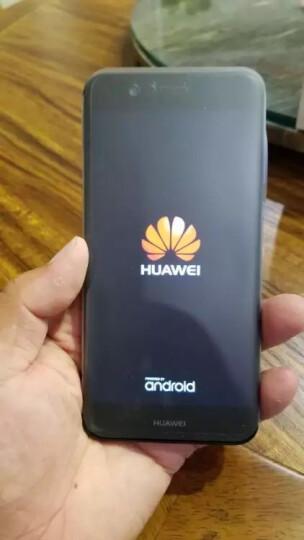 华为 HUAWEI nova 2 Plus 4GB+128GB 玫瑰金 移动联通电信4G手机 双卡双待 晒单图