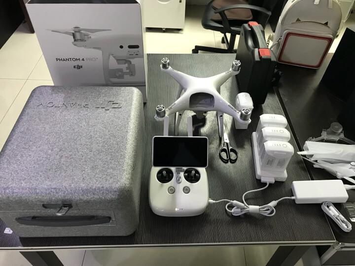 大疆(DJI)无人机 精灵 Phantom 4系列 专用配件 电池管家 扩展充电接口 晒单图