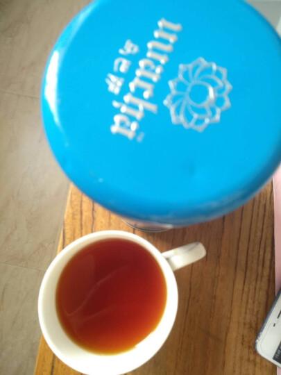 乌巴萨uvach原装进口锡兰红茶粉港式丝袜奶茶店茶叶专用斯里兰卡拼配CTC粗茶茶包 晒单图