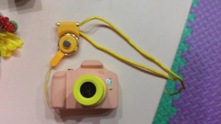 摄徒M8儿童数码照相机 微型运动摄像机 复古单反拍照录像摄像头袖珍 迷你便携DV 玩具生日礼物 粉红色 套餐二 晒单图