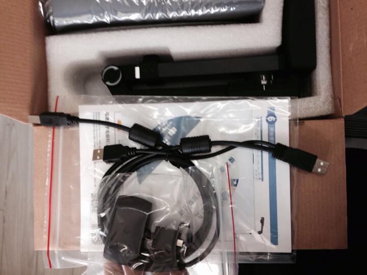 智汇星JY5003TC-A高拍仪500万像素A3幅面捷宇高拍仪拍摄仪双摄像头 晒单图