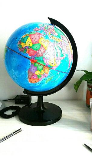 晨光(M&G)政区地球仪Ф25cm单个装ASD99821 晒单图