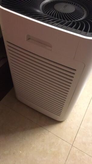 飞利浦(PHILIPS)空气净化器6000系列KJ650F-F02(AC6608)家用除雾霾除甲醛除过敏原 晒单图
