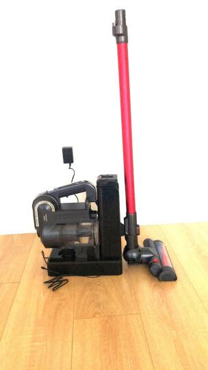 小狗(puppy) 家用无线无绳手持立式充电小型吸尘器D-531 晒单图