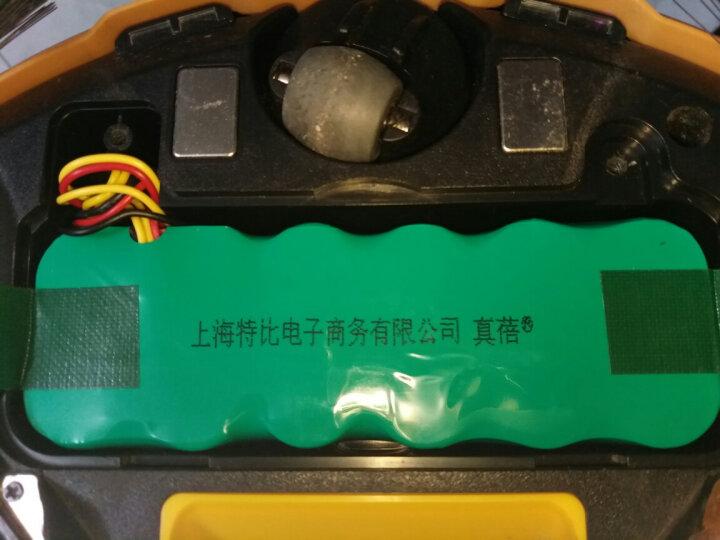 真蓓(zhenbei) 福玛特E-R310A 扫地机器人电池 适用于 E-550G 地宝 福玛特E-R300G 晒单图