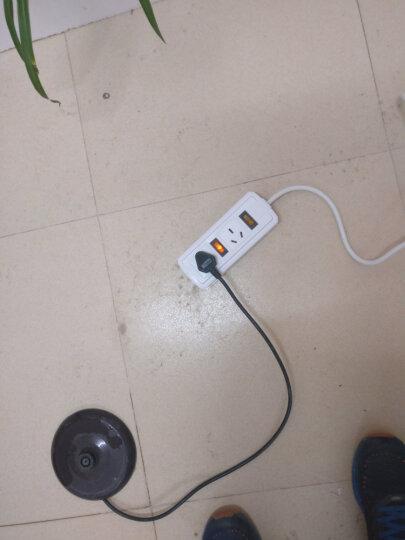 突破(TOP)3孔插座/插线板保护盖(每包6枚)/TP-001/儿童防触电保护盖 晒单图