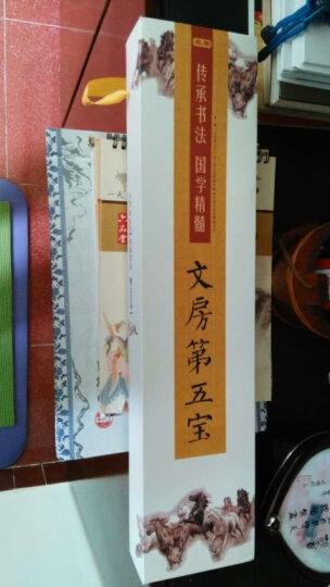 六品堂颜真卿练毛笔字帖水写布套装初学者成人书法楷书入门临摹多宝塔碑 晒单图
