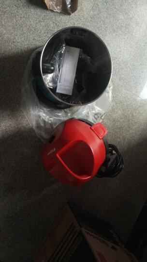 德尔玛(Deerma) DX135F 干湿两用吸尘器 家用商用 桶式真空吸尘器 大吸力 整机降噪设计 晒单图