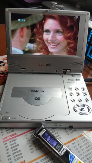 新科(Shinco)RV-11 8G 录音笔立体声专业微型高清远距离降噪 晒单图
