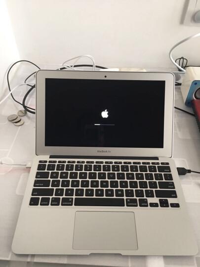 Apple MacBook Air 13.3英寸笔记本电脑 银色(Core i5 处理器/8GB内存/128GB SSD闪存 MMGF2CH/A) 晒单图