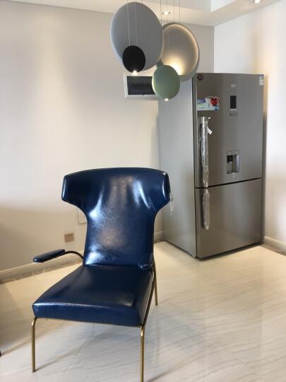 欧洲英国倍科(BEKO) CN160220IDX 541升 双门冰箱 大宽门冰箱 原装进口 不锈钢色 不锈钢 CN160220IDX原装进口2017年新款变频 晒单图