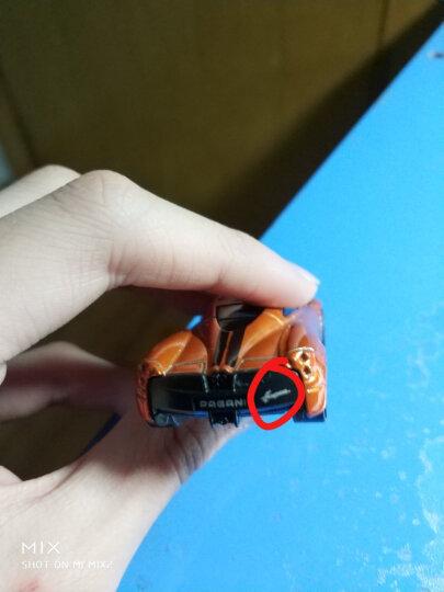 美泰风火轮小跑车轨道套装 Hot Wheel男孩赛道玩具 蝙蝠侠5辆装DVF92 晒单图