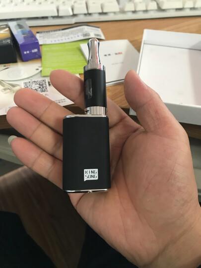 康诚一品电子烟套装戒烟替烟大烟雾迷你型蒸汽烟 商家配送 烟油可选 晒单图