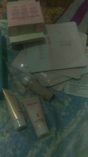 美肤宝自然白旅行套装新旧包装随机发货 (赠品,请勿单独购买) 晒单图