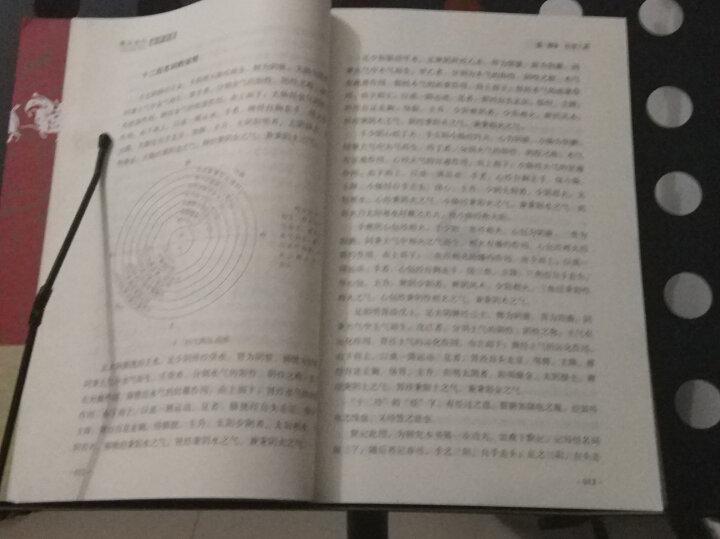 太平圣惠方 校注(套装1-10册) 晒单图