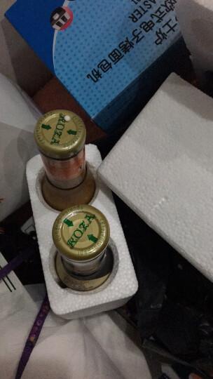 露莎士Roza进口酱料黑胡椒酱咖喱酱即食黑椒牛排酱意大利面酱调味料2瓶组合570G 晒单图