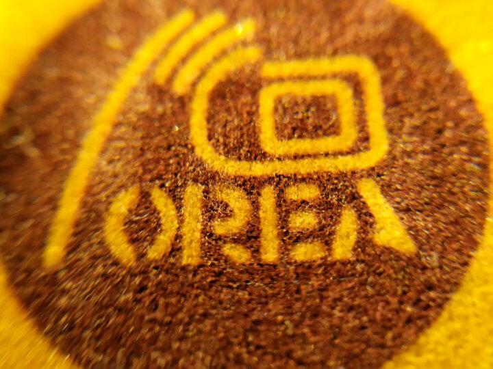 OREA 手机镜头套装0.45x广角微距镜头适合华为苹果三星努比亚索尼OPPO VIVO手机 单个自拍夹 晒单图