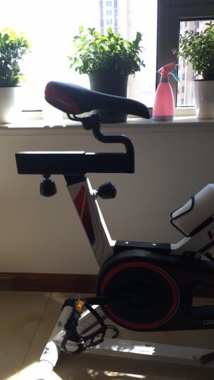 美国汉臣 HARISON 智能动感单车 家用健身车静音减肥室内自行车 汉臣健身器材 升级款B1850PRO 晒单图