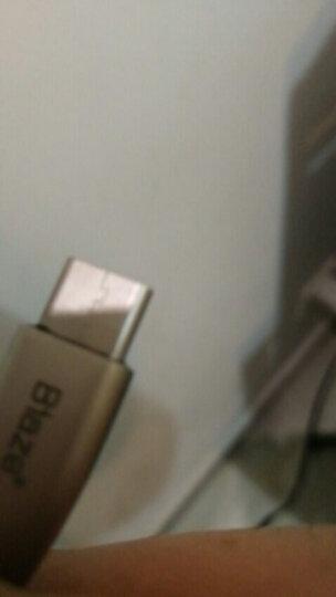 毕亚兹 苹果Xs Max/XR/X无线充电器 Qi无线快充 安卓手机通用充电底座 支持iPhone8/mix2s/三星S7/9/8 M17黑 晒单图