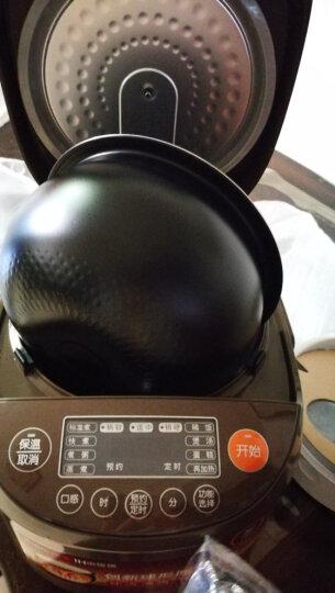 苏泊尔(SUPOR)电饭煲球釜电饭煲IH电磁加热 4L智能电饭锅CFXB40HC807-120 晒单图