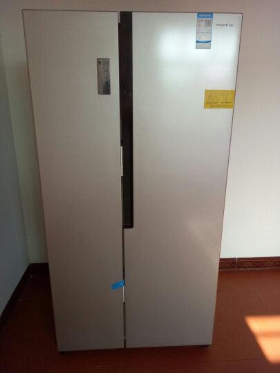 【二手99新】与新机无异 容声BCD-636WD11HPA 636升 对开门冰箱 矢量变频 649升   BCD-649WKS2HPMA 晒单图