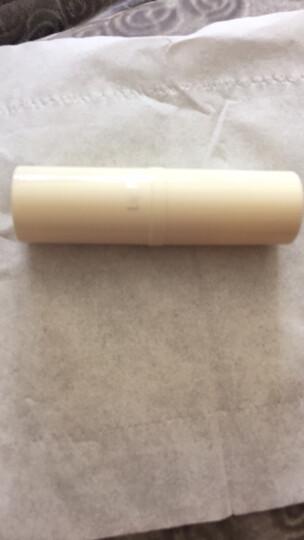 曼秀雷敦(Mentholatum) 润唇膏 丰盈修护润唇膏鱼子精华3.8g 2503 晒单图
