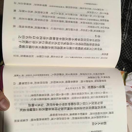 八指头陀诗文集(套装共2册)/中国近代文学丛书 晒单图