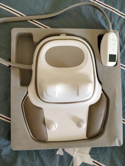 邦臣(BANGCHEN) 颈椎牵引器颈部按摩器治疗仪劲椎枕头多功能电动加热家用热敷脖子肩颈椎曲度矫正 充气颈椎 晒单图