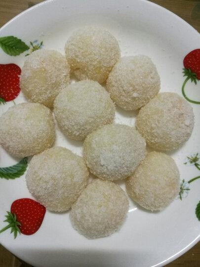 泰国进口 三象水磨糯米粉 汤圆粉雪媚娘冰皮月饼糍粑原料 500g 晒单图