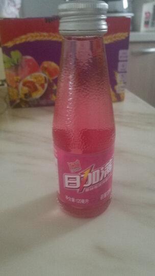 日加满 蔓越莓营养素(无糖)饮料120ml*10瓶 晒单图