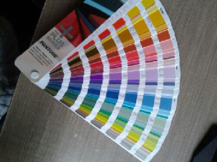 彩通GP1601c色卡(潘通)pantone国际标准C色卡-印刷色谱-光面c卡 送电子软件 晒单图
